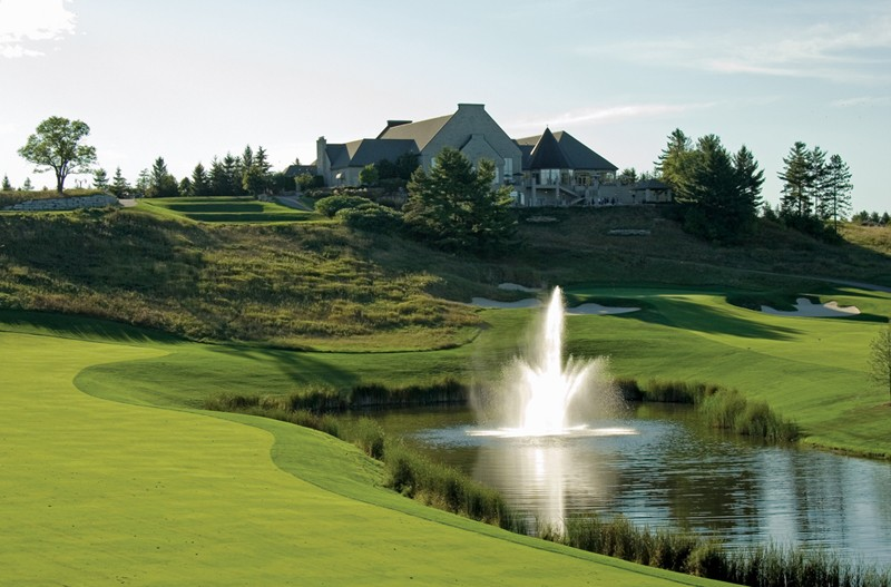 Copper Creek Golf Club