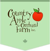 Country Apple Orchard Farm