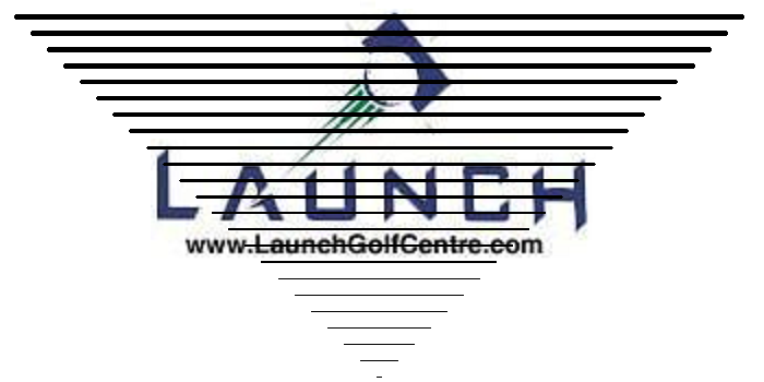 Launch Golf Centre