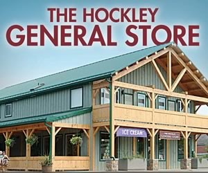 The Hockley General Store & Restaurant & LCBO Agency