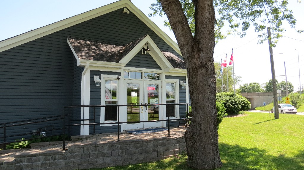 Clarington Tourism Visitor Centre