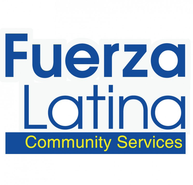 Fuerza Latina Community Services
