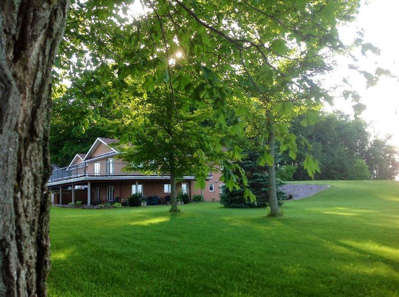 Sandhill Farm Bed and Breakfast