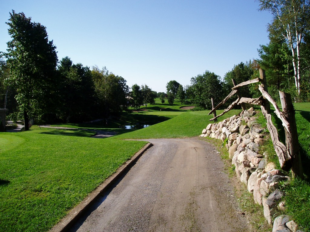 Oakridge Golf Club