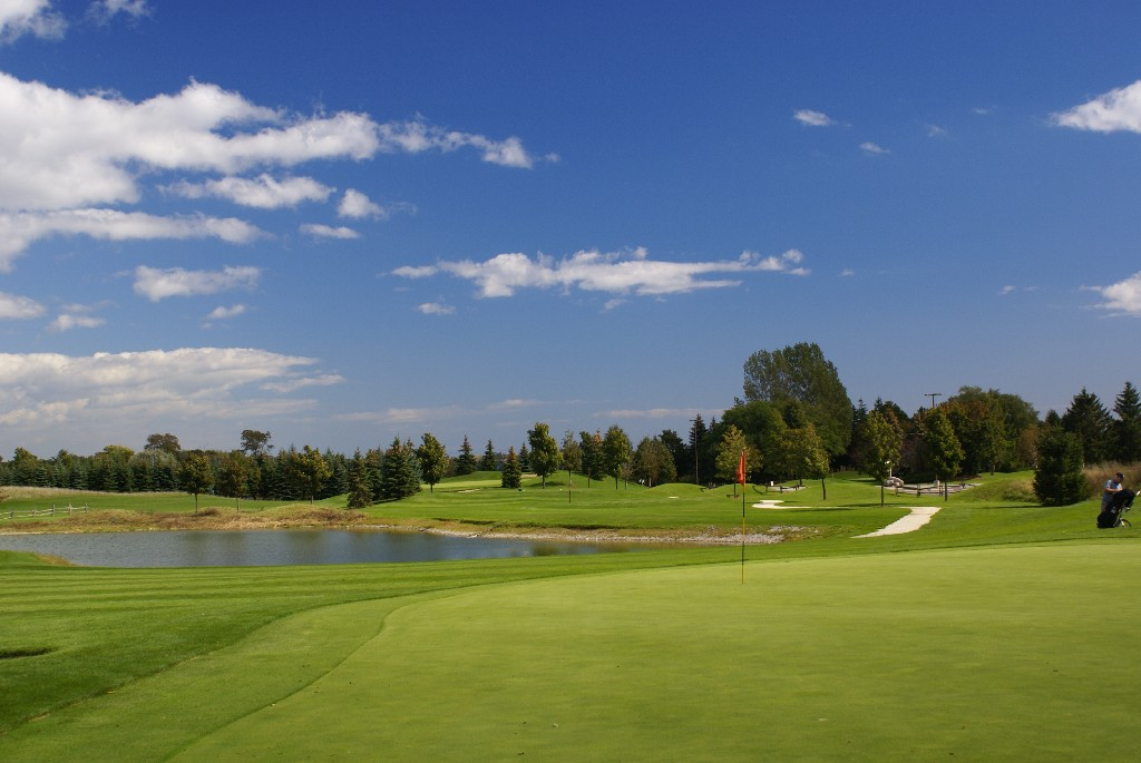 Carruthers Creek Golf and Country Club