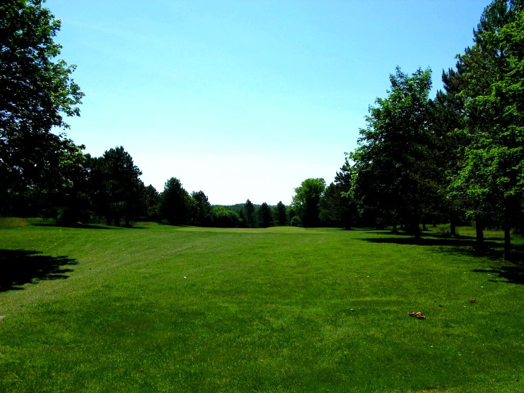 Hidden Ridge Golf Club