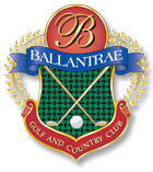 Ballantrae Golf & Country Club