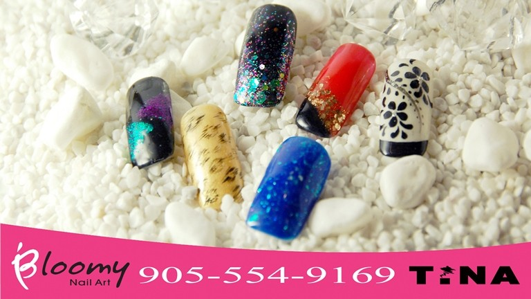 Bloomy Nails and Spa