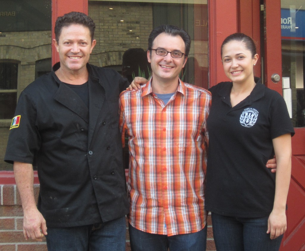 Made in Mexico Restaurant and Cantina