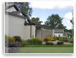 King Township Museum