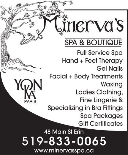Minerva's Boutique