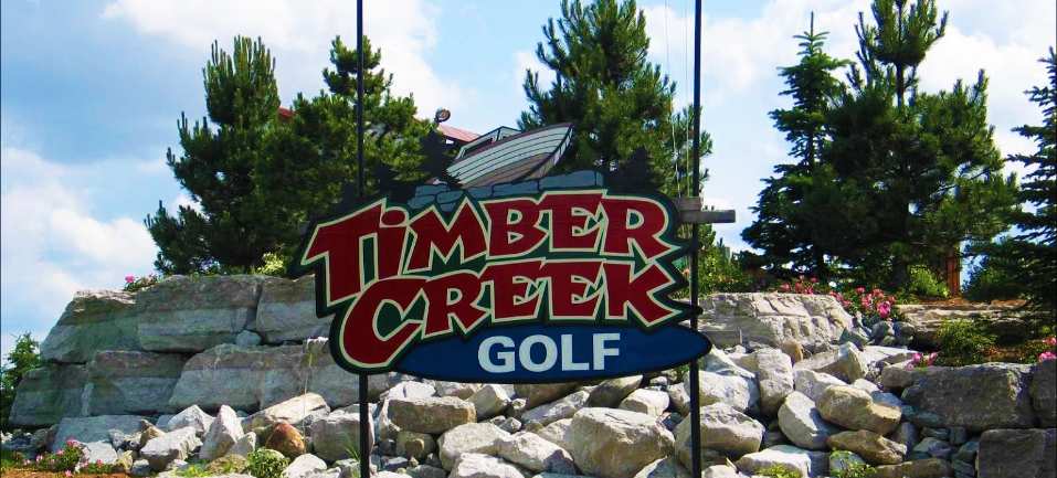 Timber Creek Mini Golf & Family Fun Centre