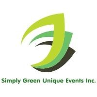 Simply Green Unique Events