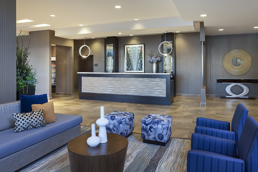 TownePlace Suites by Marriott Toronto Northeast Markham