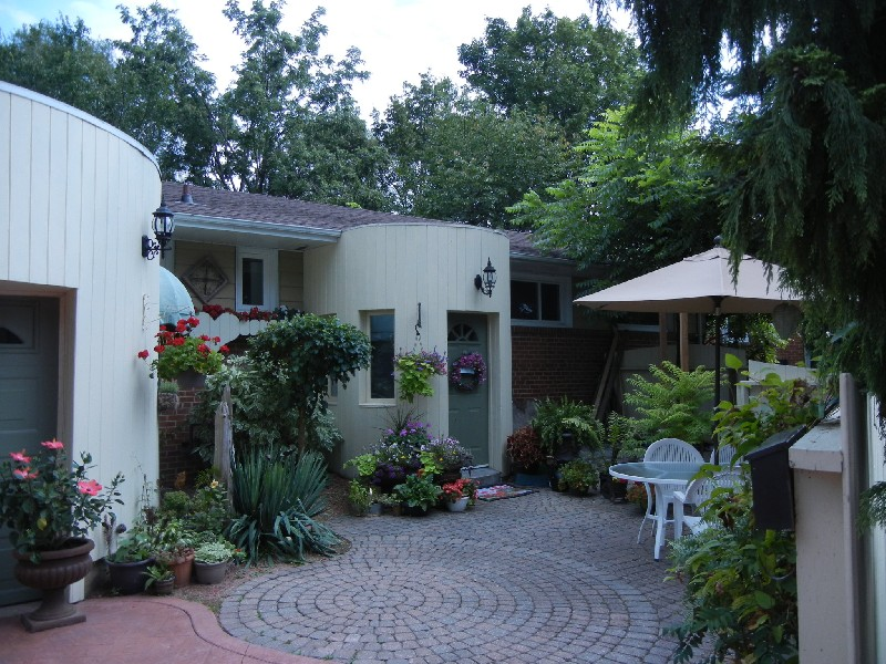 Parkview Suite Bed & Breakfast