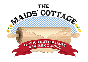 The Maids Cottage