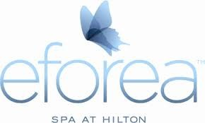 Eforea Spa at Hilton Toronto/Markham