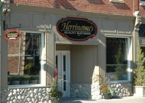Herrington's Quality Meats