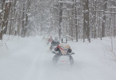 Ganaraska Snowmobile Club