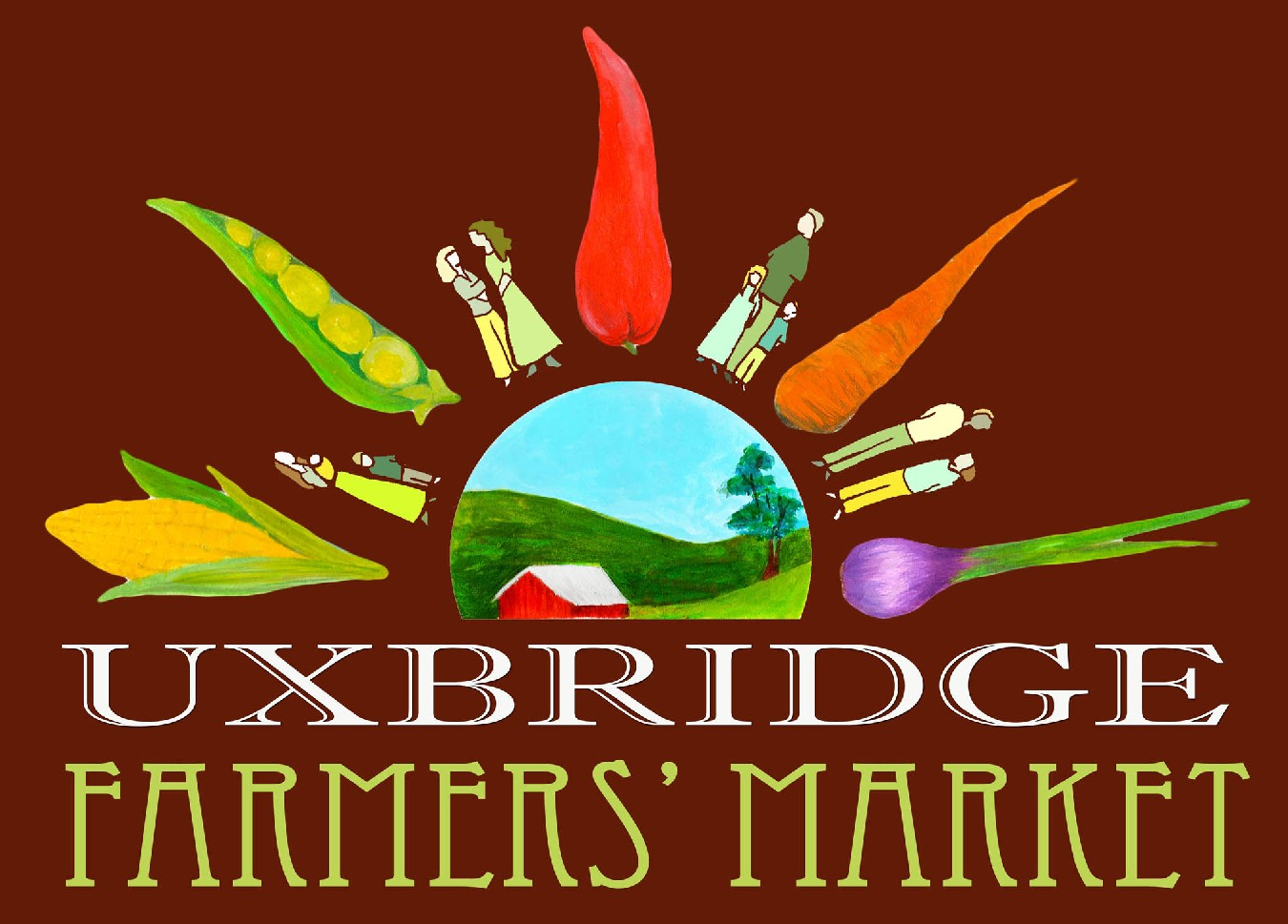 Uxbridge Farmers' Market
