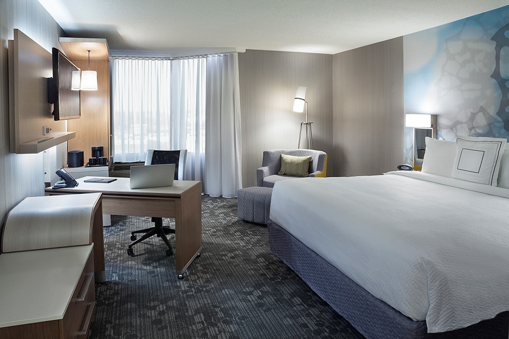 Courtyard by Marriott Toronto Northeast Markham