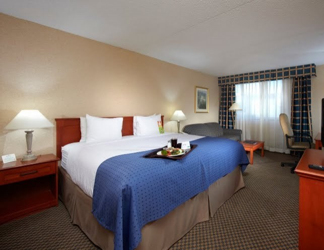 Quality Hotel and Conference Centre Oshawa